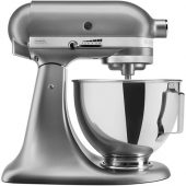 Mixer planetar KitchenAid 5KSM95PSECU